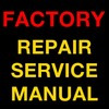 Thumbnail CAMRY 2015 2016 2017 FACTORY REPAIR SERVICE MANUAL